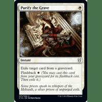 Purify the Grave Thumb Nail
