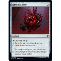 Rakdos Locket Thumb Nail
