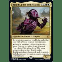 Rayami, First of the Fallen Thumb Nail
