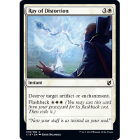 Ray of Distortion Thumb Nail