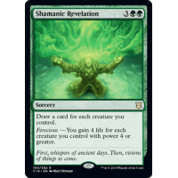 Shamanic Revelation Thumb Nail