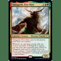 Tahngarth, First Mate Thumb Nail