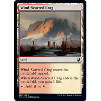 Wind-Scarred Crag Thumb Nail