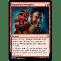 Malevolent Whispers Thumb Nail