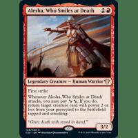 Alesha, Who Smiles at Death Thumb Nail