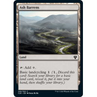 Ash Barrens Thumb Nail