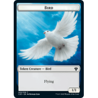 Bird (Token) Thumb Nail