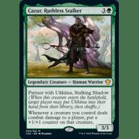 Cazur, Ruthless Stalker Thumb Nail