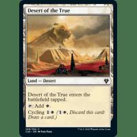Desert of the True Thumb Nail