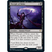 Disciple of Bolas Thumb Nail