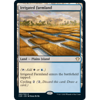Irrigated Farmland Thumb Nail