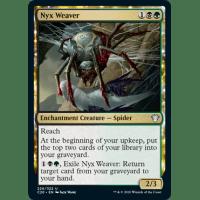 Nyx Weaver Thumb Nail