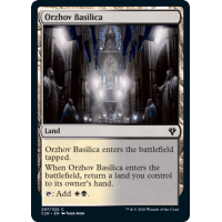 Orzhov Basilica Links labeled ad generate revenue for the site. orzhov basilica