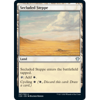 Secluded Steppe Thumb Nail