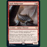 Surly Badgersaur Thumb Nail
