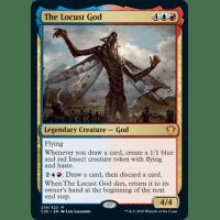 The Locust God Thumb Nail