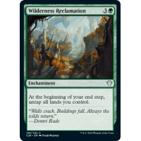 Wilderness Reclamation Thumb Nail