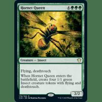 Hornet Queen Thumb Nail