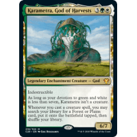 Karametra, God of Harvests Thumb Nail