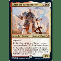 Osgir, the Reconstructor Thumb Nail