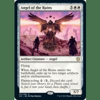 Angel of the Ruins Thumb Nail
