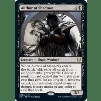 Author of Shadows Thumb Nail