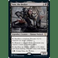 Fain, the Broker Thumb Nail
