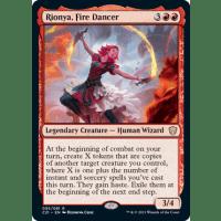 Rionya, Fire Dancer Thumb Nail