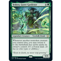 Yedora, Grave Gardener Thumb Nail