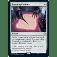 Tempting Contract Thumb Nail