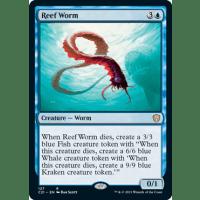 Reef Worm Thumb Nail