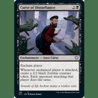 Curse of Disturbance Thumb Nail