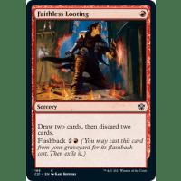 Faithless Looting Thumb Nail