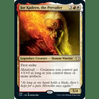 Jor Kadeen, the Prevailer Thumb Nail