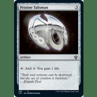 Pristine Talisman Thumb Nail