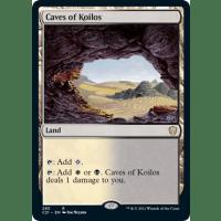Caves of Koilos Thumb Nail