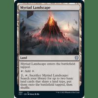 Myriad Landscape Thumb Nail