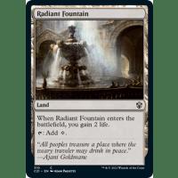 Radiant Fountain Thumb Nail