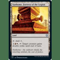 Sunhome, Fortress of the Legion Thumb Nail