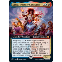 Zaffai, Thunder Conductor Thumb Nail