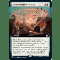 Archaeomancer's Map Thumb Nail