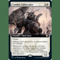 Combat Calligrapher Thumb Nail