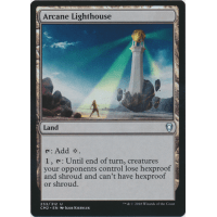 Arcane Lighthouse Thumb Nail