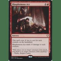 Blasphemous Act Thumb Nail