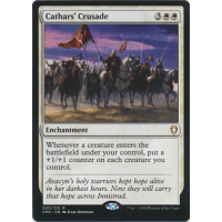 Cathars' Crusade Thumb Nail