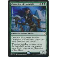 Champion of Lambholt Thumb Nail
