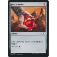 Fire Diamond Thumb Nail