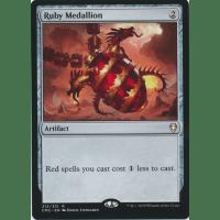 Ruby Medallion Thumb Nail