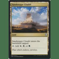 Sandsteppe Citadel Thumb Nail