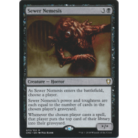 Sewer Nemesis Thumb Nail